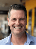 Craig Heppell, Victor Realty - Nambour
