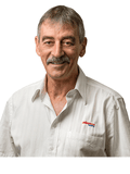 Ron (Mussy) Shaw, Alliance Realty - Larrakeyah