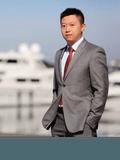 Jackson Huang,