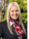 Ashlee Napper, Barry Plant Doreen - Mernda