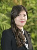 Sophia Zhu, Melcorp Property - Melbourne