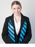Haylee Wilson, Harcourts Kingsberry  - Townsville