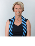 Nicky Cunningham, Harcourts Broadbeach - Mermaid Waters