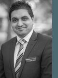 Pratik Shah, Reliance Real Estate - Werribee