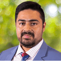 Ash Usman, Purplebricks - Queensland