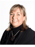 Bonnie Hollander, agents2go - GYMPIE