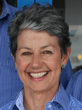 Pam Hannaford,