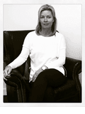 Amanda Isaacs, Maison Aust - BRIGHTON