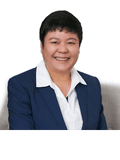 Thanh Tang (Cindy), Sweeney Estate Agents - St Albans