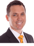Tony Sprake, Sprake Real Estate - Hervey Bay
