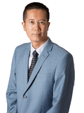 Stephen Cho,