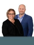 Vaughan & Kirsty, Roberts Real Estate - Tamar Valley