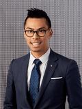 Eddy Hsu, AREA SPECIALIST - BURNSIDE