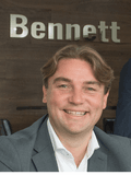 Matthew Bennett, Bennett Western Sydney - SCHOFIELDS