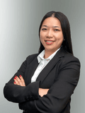Vicky Wang,