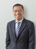Bo Zhang, Belle Property - Mosman