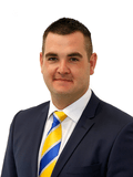 Chad Fowler, YPA Estate Agents - Caroline Springs