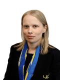 Amy Jackson, YPA Estate Agents - Sydenham