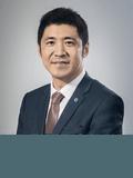 Norman Zhang,