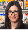 Simone Azzi, Belle Property - Annandale