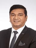 Syed Khudbuddin, First National Copas Newnham Property Services - Toowoomba