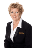 Barbara Holmes, Blue Chip Real Estate - Burswood