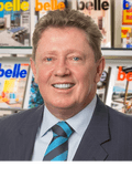 Rick Nicholson, Belle Property - Ashfield