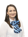 Ash Highden-Smith, Harcourts Solutions