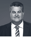 Dennis Tzortzoglou, O'Brien Real Estate - Dandenong