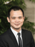 Eric Lee, Melcorp Real Estate - Melbourne