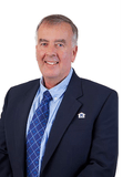 Ken McDonald, H F Richardson & Co Real Estate - Newtown
