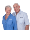 Hamish & Glenis McMaster, Real Property Consultants - Brisbane