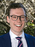 Domenic Maxwell, McGrath - Wahroonga