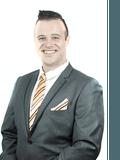 Ethan Ireland, Tim Morris (RLA 274675) - Woodville
