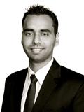 Ronnie Singh, Mallison Real Estate