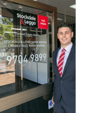 Robert Cecere, Stockdale & Leggo  - Narre Warren