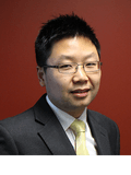 Peter Cheng, Pyramid Property Management - MOUNT WAVERLEY