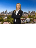 Cassandra Micallef, Rendina Real Estate - Kensington
