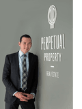 Thomas Perram, Perpetual Property Real Estate - CARLINGFORD
