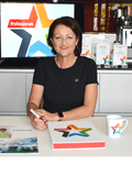 Jacqueline Scully, Professionals Paradise Realty Casula - Casula