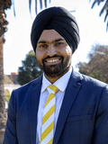 Virender Athwal, Ray White - Plympton   Glengowrie