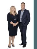 Mark and Jo Derecourt, Abel McGrath Property Group - Claremont