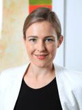 Claire Ward, Ward Partners