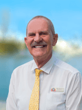 John Weedon, John Reid Real Estate - Broadbeach Waters
