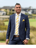 Anil Malik, Ray White - Tarneit