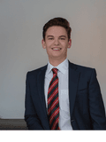 Geordi Pohlman, Elders Real Estate - Toowoomba