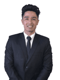 Sam Ahmadzada, Professionals - SALISBURY (RLA 258856)