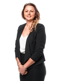 Zoe Dennis, 4one4 Real Estate - Glenorchy