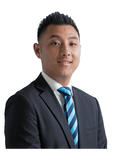 David Yang, Harcourts -   Judd White