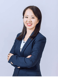 Cindy Liu,